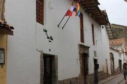 Tierra del Inka San Blas
