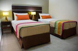 Apart Hotel Lo De Carilo