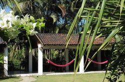 Bambu Bamboo Inn