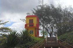 Floripa Lodge Pousada & Bistrô