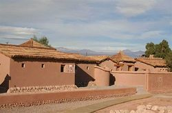 Altiplanico Hotel San Pedro De Atacama