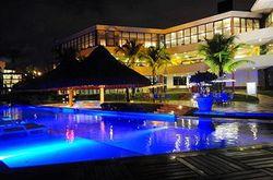 Ocean Palace Beach Resort & Bungalows