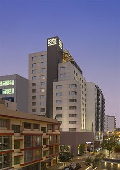 Four Points By Sheraton Miraflores