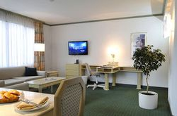 Hotel Europa La Paz