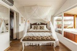 Bistrô e Guest House Isadora Duncan