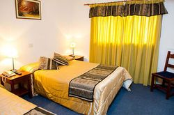 Hotel King's Bariloche