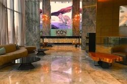 ICON Hotel - Soft Opening