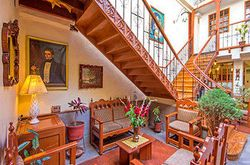 Hotel La Posada Atahualpa