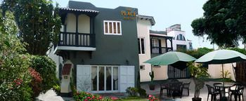 Hostal The Place Miraflores