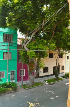 Casa Nuestra Peru