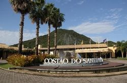 Costao Do Santinho Resort