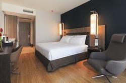ICON Hotel - Soft Opening