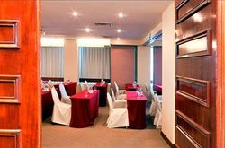 Galerías Hotel