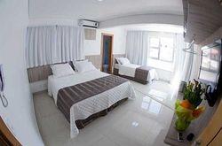Hotel Conexao Pampulha