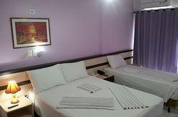 Hotel Flor Foz