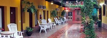 Puerto Canoas