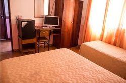 Hotel Tierra Colorada