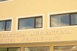 Antártida Argentina