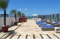 Perola De Ponta Negra Praia Hotel