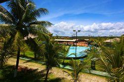 Capitania Praia Hotel