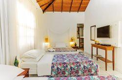 Pousada Villa Baoba