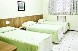 Hotel Colonial Iguaçu