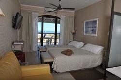 Carilo Soleil Apart Hotel