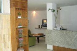 Fortpraia Hotel