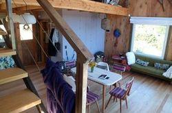 Un Viston Modern Mountain Home