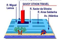 Savoy Othon Travel