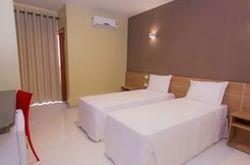 Safira Praia Hotel