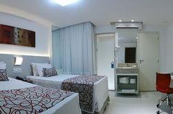 Bristol Easy Plus Hotel - Lapa Rio