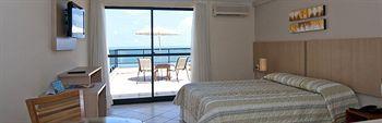 Bello Mare Comfort [Ex. Ponta Do Sol Praia Hotel]