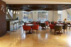 Hotel Plaza El Bosque Nueva Las Condes