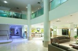 WYNDHAM SAO PAULO BERRINI [EX. QUALITY HOTEL]
