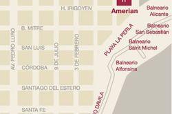 Merit Mar Del Plata [Ex. Amerian]