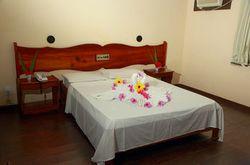 Oasis Praia Hotel