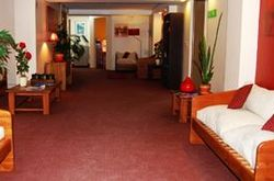 La Fayette Apart-Hotel