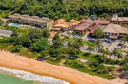 Quinta Do Sol Praia Hotel Lite