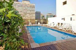 MERCURE SAO PAULO ALAMEDAS HOTEL