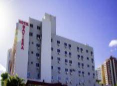 BAVIERA IGUASSU HOTEL