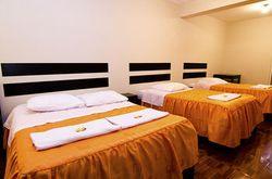 Hostal Pachacuteq Inn