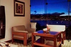Libertador Lago Titicaca