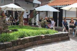 Vinincunca Hostal Cusco